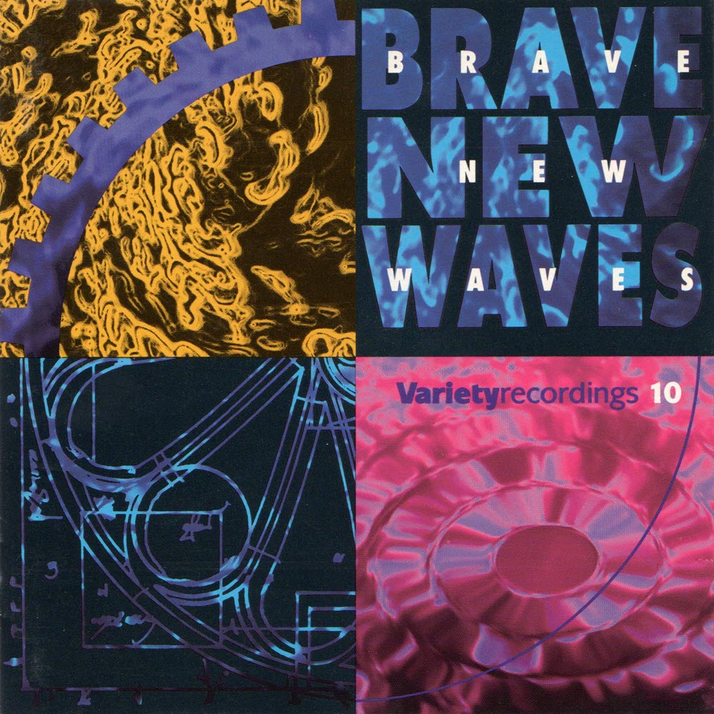cover of Brave New Waves