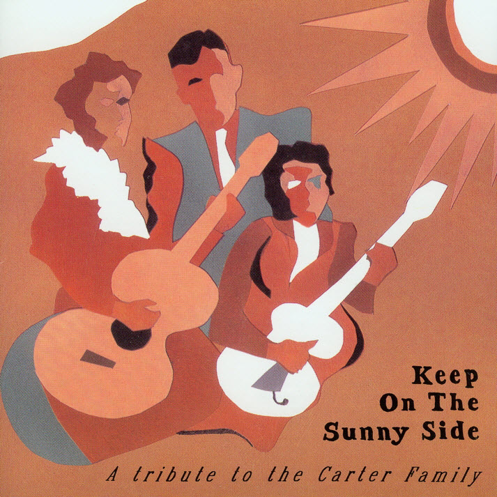 cover of Keep On The Sunny Side