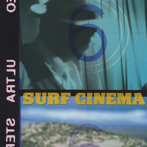 cover of Surf Cinema