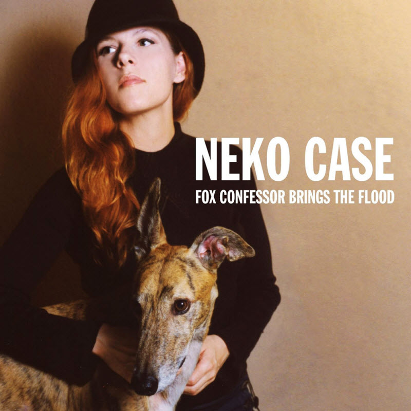 cover of Fox Confessor Brings The Flood (Bonus Disc Version)