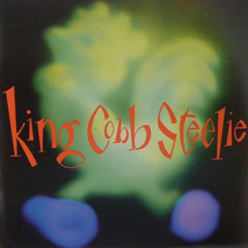 cover of King Cobb Steelie
