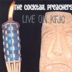 cover of Live On KFJC