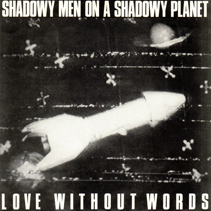 cover of Love Without Words