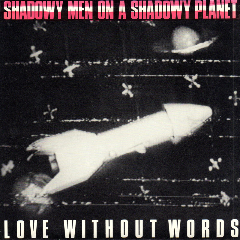 another alternate cover of Love Without Words