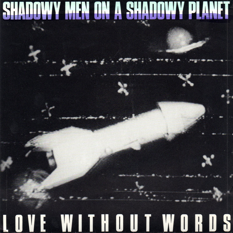 yet another alternate cover of Love Without Words