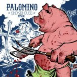 cover of Palomino Smokehouse 2012