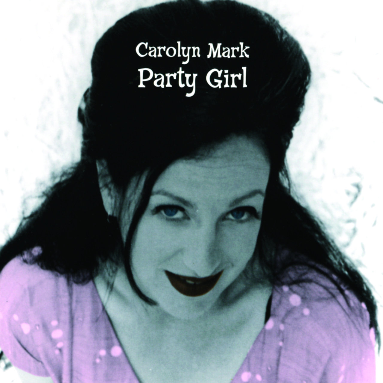 cover of Party Girl