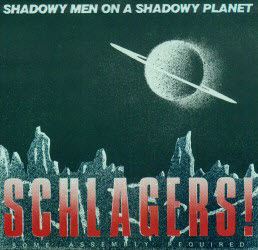another cover of Schlagers!