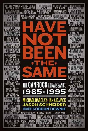 cover of Have Not Been The Same (paperback)