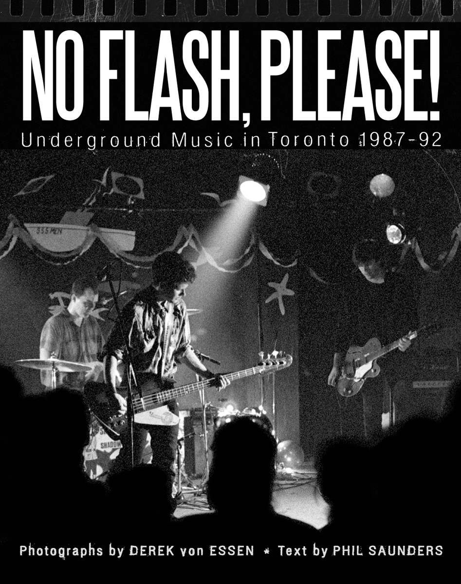 cover of No Flash, Please!
